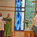 Father Robby Installation Mass photo album thumbnail 4
